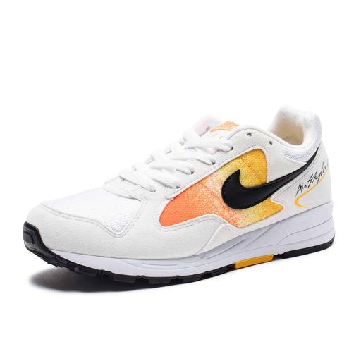 WOMEN'S AIR SKYLON II - WHITE/BLACK/AMARILLO/TOTALORANGE Image 1