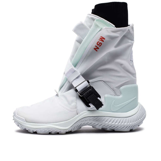 WOMEN'S GAITER BOOT - WHITE/BARELYGREEN/BLACK/PUREPLATINUM Image 5