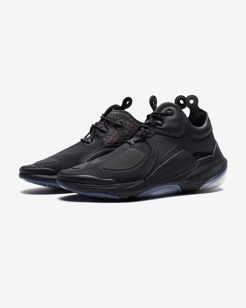 NIKE X MMW JOYRIDE CC3 SETTER - BLACK/UNIVERSITYRED