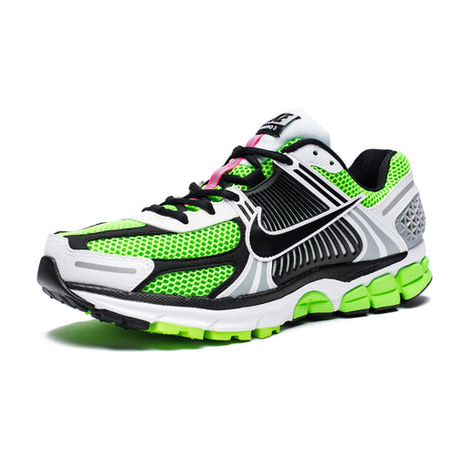 ZOOM VOMERO 5 SE SP - ELECTRICGREEN/BLACK/WHITE/SAIL Image 1