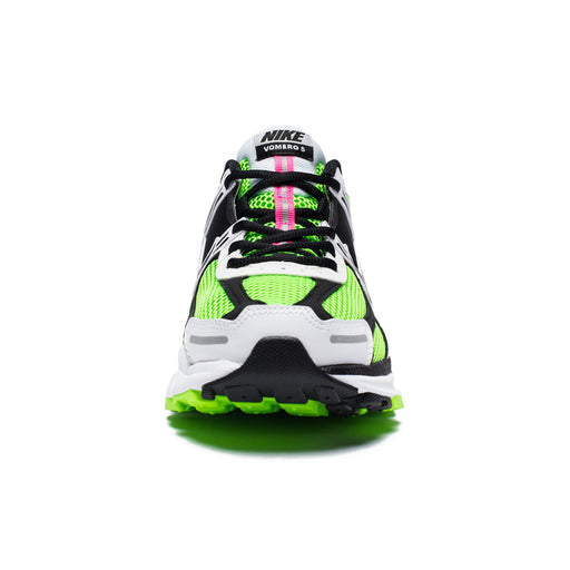ZOOM VOMERO 5 SE SP - ELECTRICGREEN/BLACK/WHITE/SAIL Image 2