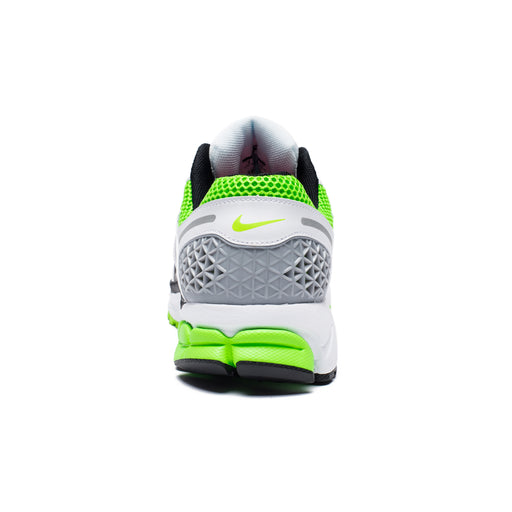 ZOOM VOMERO 5 SE SP - ELECTRICGREEN/BLACK/WHITE/SAIL Image 3