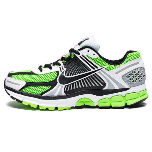ZOOM VOMERO 5 SE SP - ELECTRICGREEN/BLACK/WHITE/SAIL Image 4