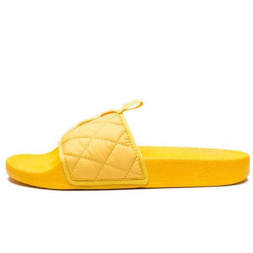 UNDEFEATED QUILTED SLIDE - YELLOW Image 6