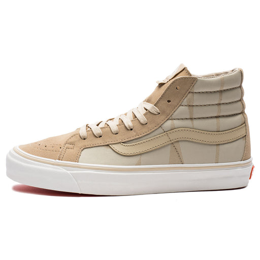 UNDEFEATED X VANS SK8-HI LX - PEBBLE Image 5