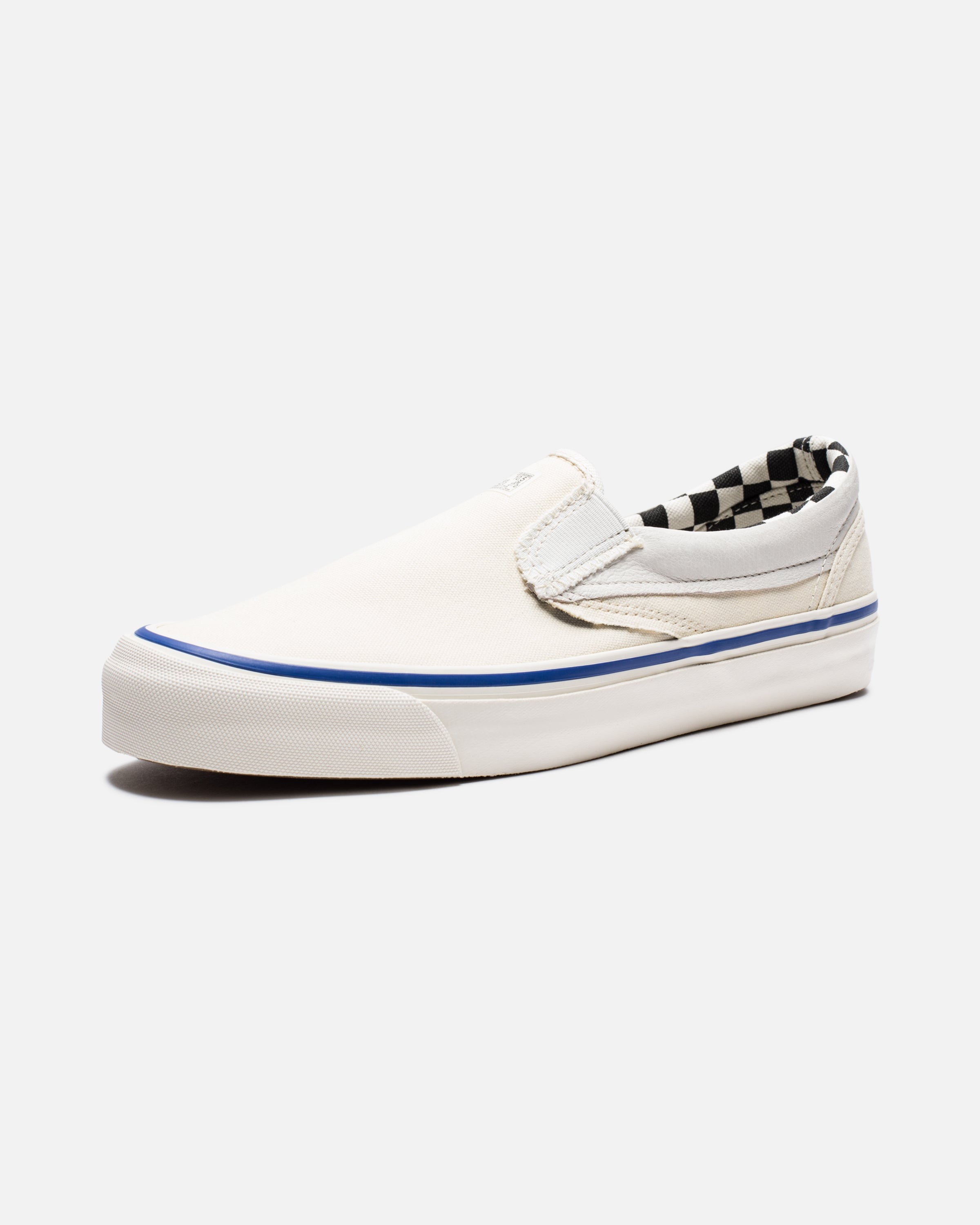 OG CLASSIC SLIP-ON (INSIDE OUT) - CHECKERBOARD  50d6140aa