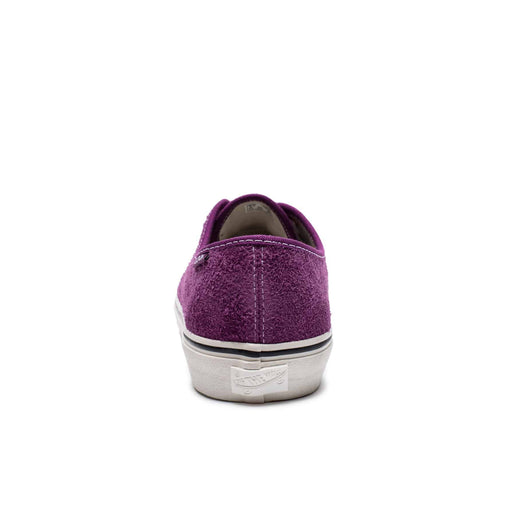 VANS AUTHENTIC ONE PIECE LX (LQQK) - GRAPEJUICE/TRANSLUCENTGUM