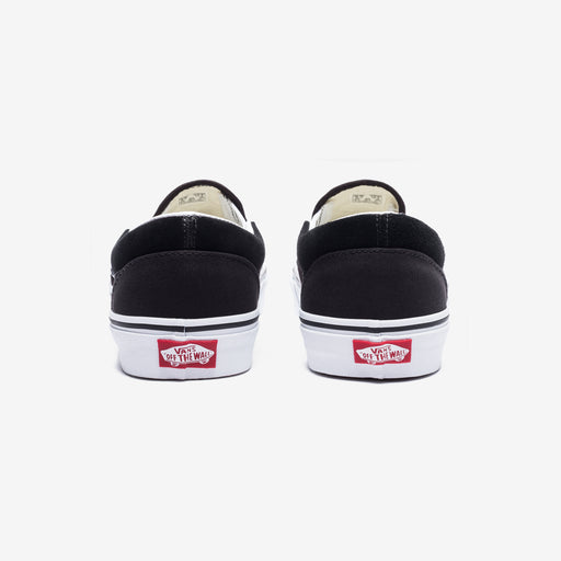 CLASSIC SLIP-ON (CHERRIES) - BLACK Image 3
