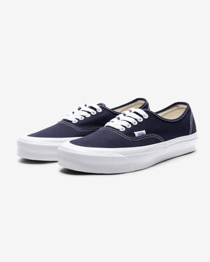 OG AUTHENTIC LX (CANVAS) - NAVY