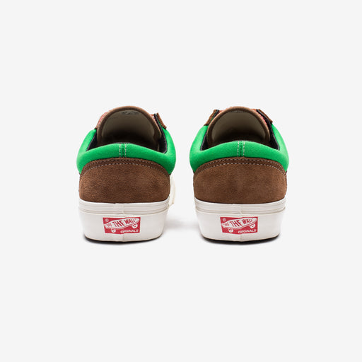 OG STYLE 36 LX (CORDUROY CANVAS) - RUBBER/CLASSICGREEN Image 3
