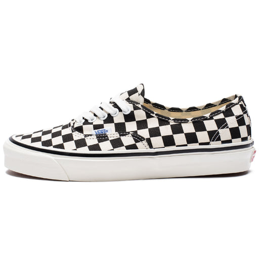 AUTHENTIC 44 DX - BLACK/CHECK Image 4