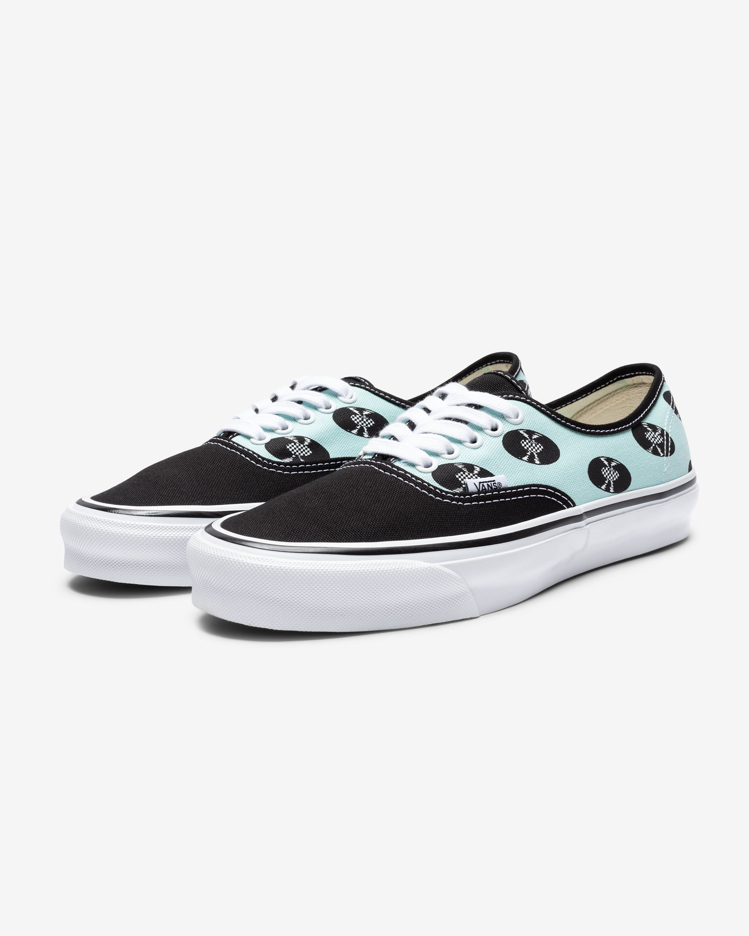 VANS X WACKO MARIA OG AUTHENTIC LX - BAB