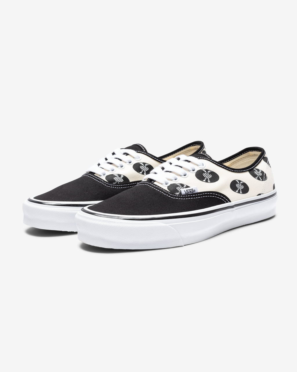 VANS X WACKO MARIA OG AUTHENTIC LX - CLS