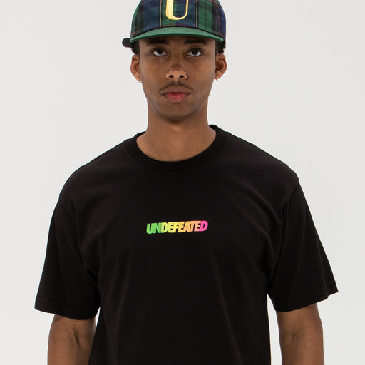 UNDEFEATED U PLAID STRAPBACK Image 16