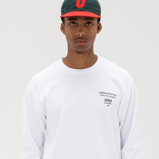 UNDEFEATED U COLORBLOCK STRAPBACK Image 13