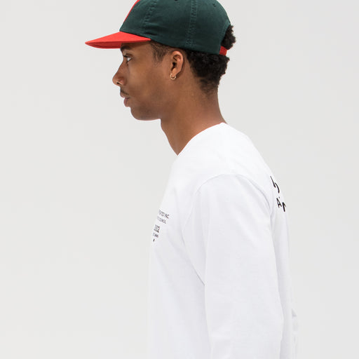 UNDEFEATED U COLORBLOCK STRAPBACK Image 14