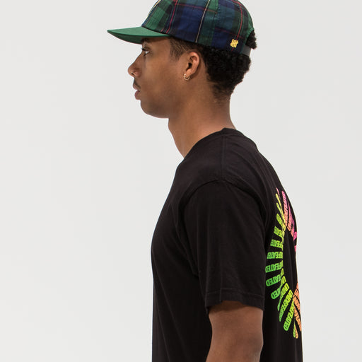UNDEFEATED U PLAID STRAPBACK Image 17