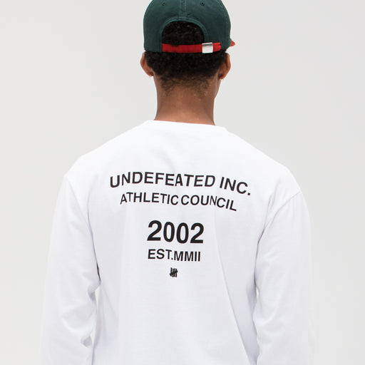 UNDEFEATED U COLORBLOCK STRAPBACK Image 15