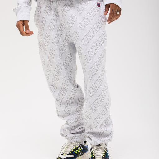 UNDEFEATED REPEAT SWEATPANT Image 9