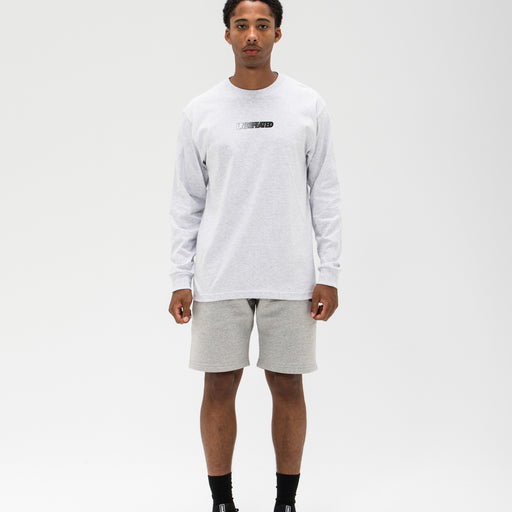 UNDEFEATED GRADIENT LOGO L/S TEE Image 17