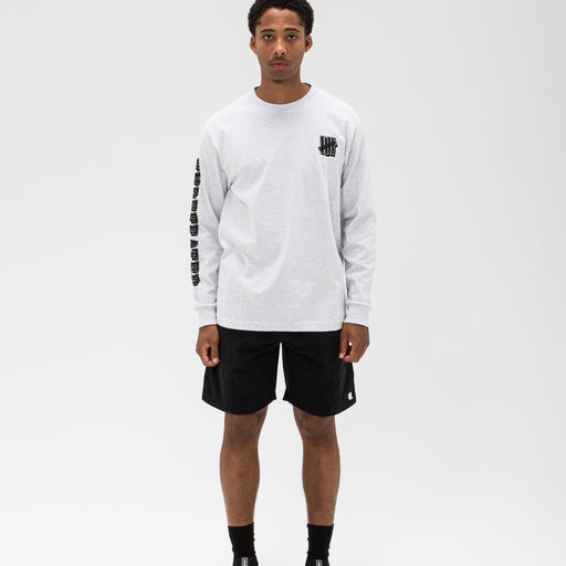 UNDEFEATED BLOCK L/S TEE Image 29