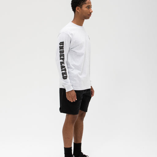 UNDEFEATED BLOCK L/S TEE Image 30