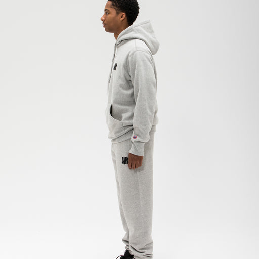 UNDEFEATED ICON PULLOVER HOODIE Image 17