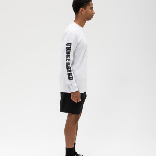 UNDEFEATED BLOCK L/S TEE Image 31