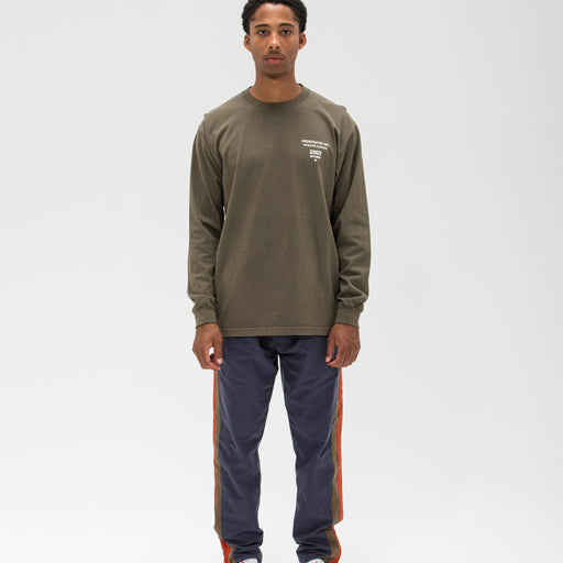 UNDEFEATED ATHLETIC COUNCIL L/S TEE Image 21