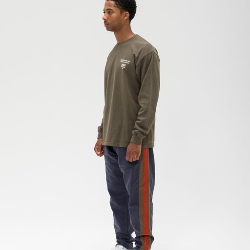 UNDEFEATED ATHLETIC COUNCIL L/S TEE Image 22