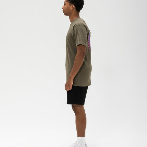UNDEFEATED SUNBURST TEE Image 23
