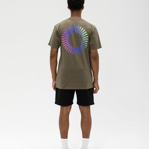 UNDEFEATED SUNBURST TEE Image 24