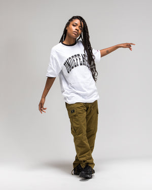 UNDEFEATED REVERSIBLE S/S TEE