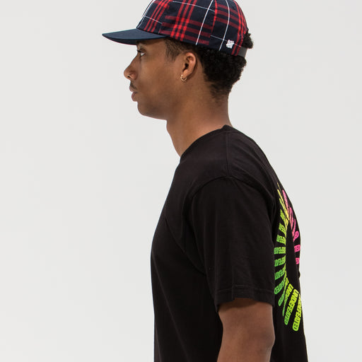 UNDEFEATED U PLAID STRAPBACK Image 20