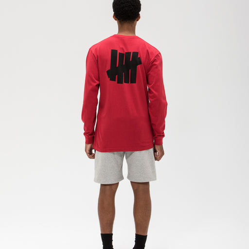 UNDEFEATED ICON L/S TEE Image 20