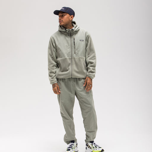 UNDEFEATED SIDE ZIP TRACK PANT Image 13
