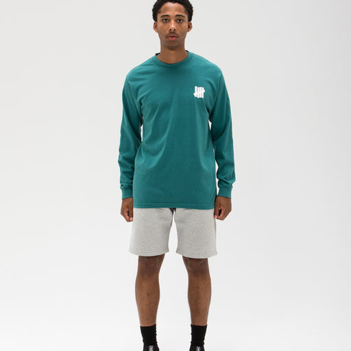 UNDEFEATED ICON L/S TEE Image 21