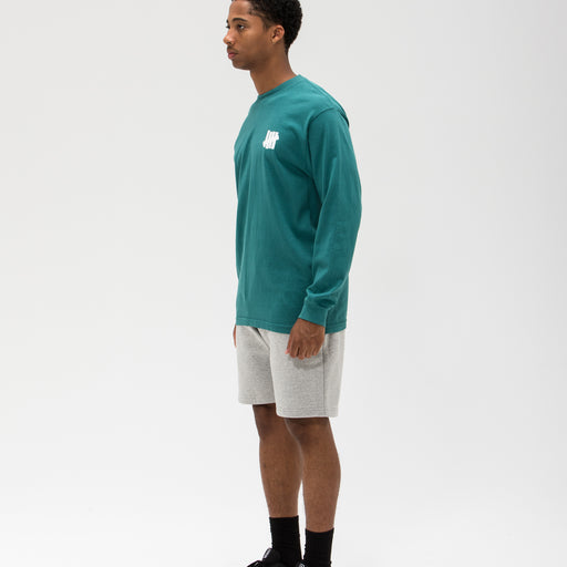 UNDEFEATED ICON L/S TEE Image 22