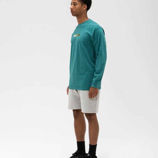 UNDEFEATED GRADIENT LOGO L/S TEE Image 22
