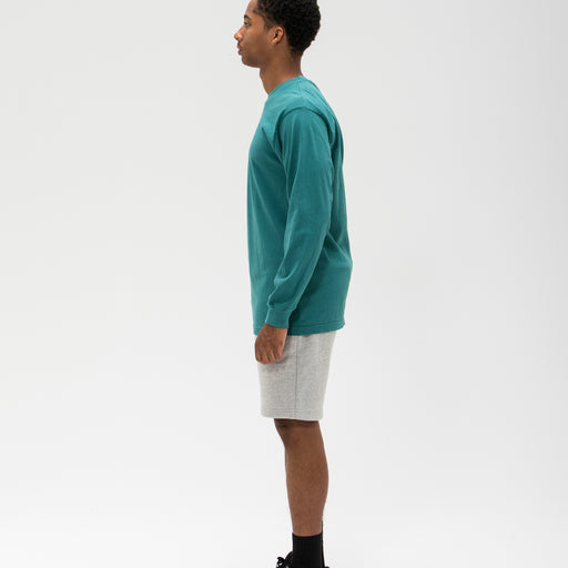 UNDEFEATED GRADIENT LOGO L/S TEE Image 23