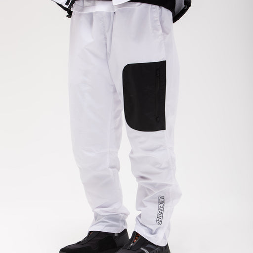 UNDEFEATED COLORBLOCK TRACK PANT Image 11