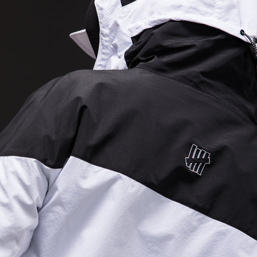 UNDEFEATED HOODED COLORBLOCK JACKET Image 13