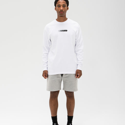 UNDEFEATED GRADIENT LOGO L/S TEE Image 25