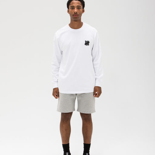 UNDEFEATED ICON L/S TEE Image 25