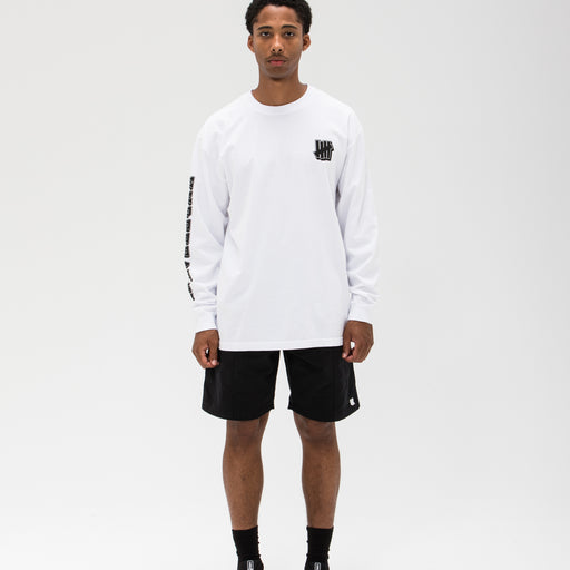UNDEFEATED BLOCK L/S TEE Image 33