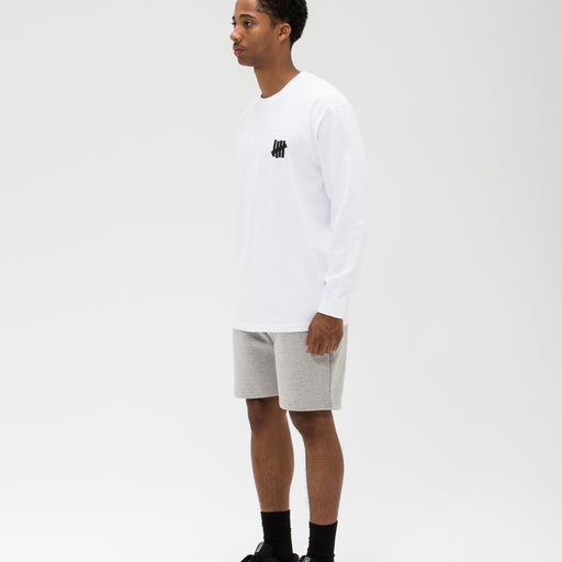 UNDEFEATED ICON L/S TEE Image 26