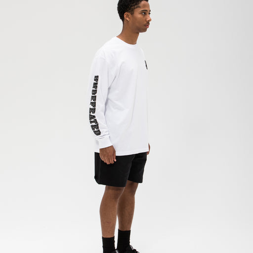 UNDEFEATED BLOCK L/S TEE Image 34