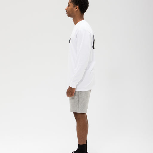 UNDEFEATED ICON L/S TEE Image 27