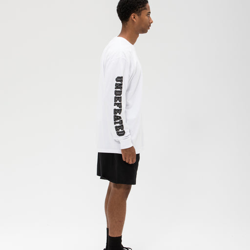 UNDEFEATED BLOCK L/S TEE Image 35
