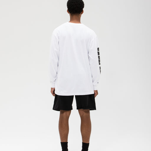 UNDEFEATED BLOCK L/S TEE Image 36